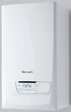 Ultracom2 SXI - Glow Worm's Sealed System Boiler Heating System - available from Gas Or Oil Heating Services, Maynooth, Co Kildare, Ireland - Registered Gas Installer